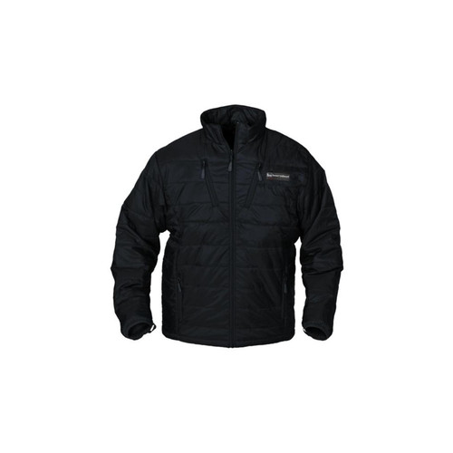 Banded H.E.A.T. Insulated Liner Jackets