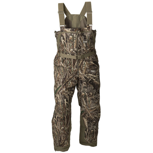 Banded Squaw Creek Insulated Bibs