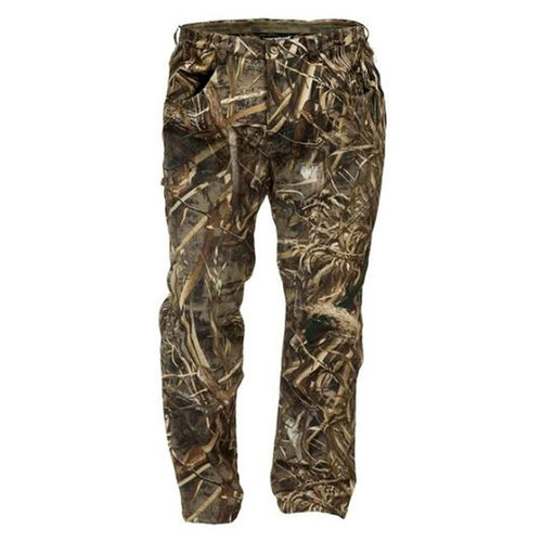 Banded Soft Shell Wader Pants