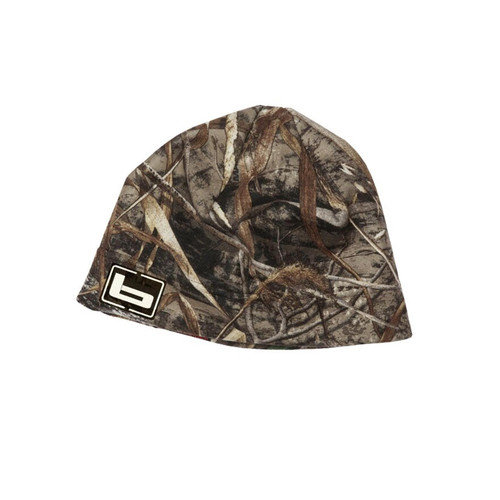 Banded Fleece Beanie Polyester Realtree Max-5 OS