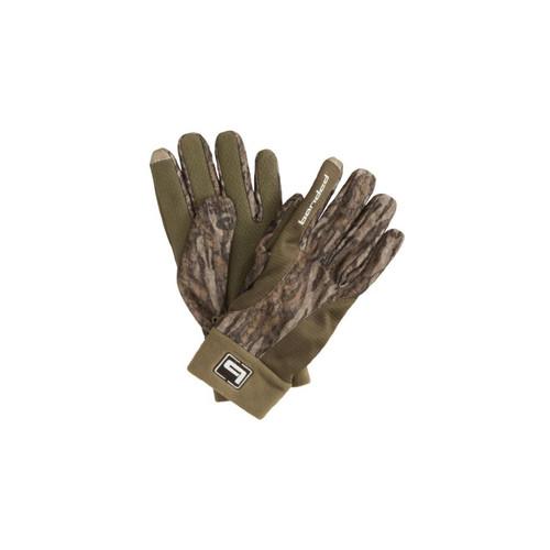Banded Tec Fleece Gloves