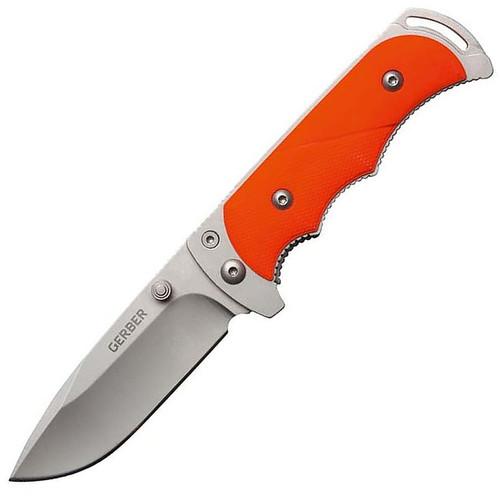 Gerber Freeman Guide Folder Pocket Knife