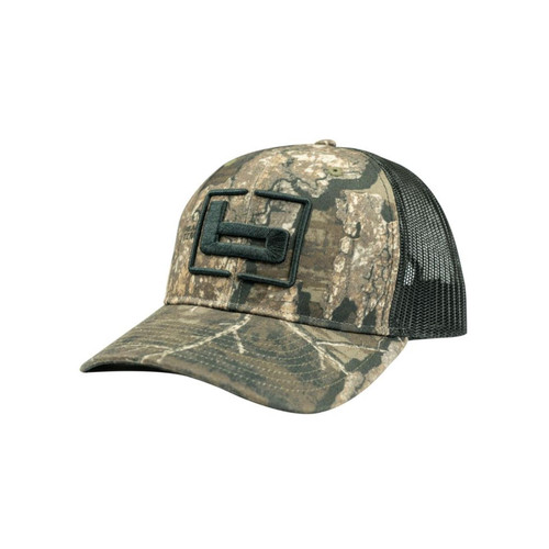 Banded Trucker Cap RealTree Timber OS