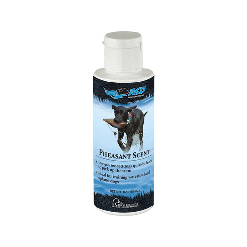 Avery Training Scent Pheasant Scent 4 oz