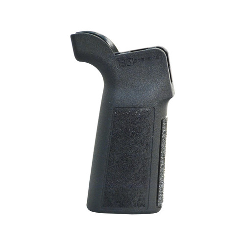 B5 Systems Type 23 Pistol Grip AR-15, LR-308 Polymer Black