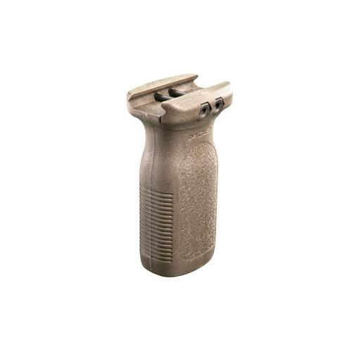 Magpul Vertical Forend Grip MOE RVG AR-15 Polymer Flat Dark Earth