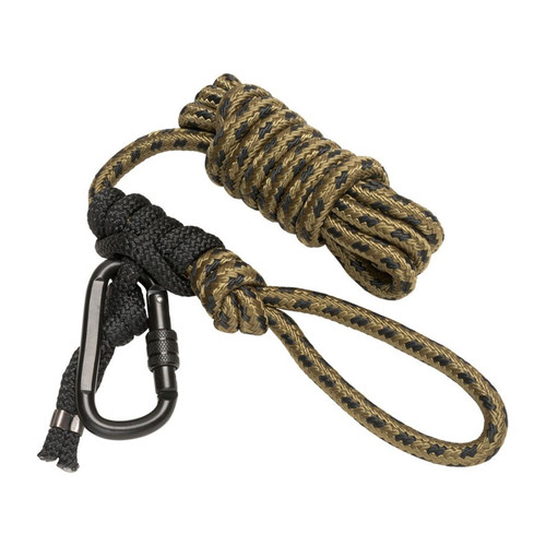 Hunter Safety System Rope Style Tree Strap Nylon Green