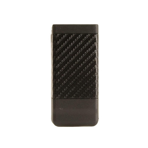 BlackhawkCQC Single Magazine Pouch Double Stack 9mm, 40 S&W Carbon Fiber