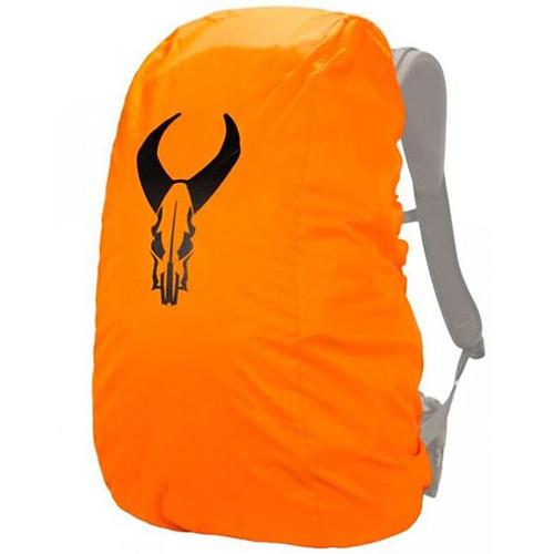 Badlands Backpack Rain Cover Blaze Orange Medium