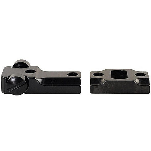 Leupold 2-Piece Standard Scope Base Winchester 70 Reversible Rear Gloss