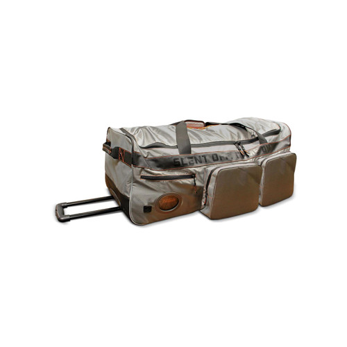 Scent Crusher Halo Series Scent Elimination Ozone Rolling Transport Bag