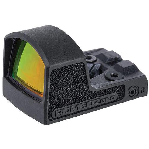 Sig Sauer ROMEO ZERO Reflex Sight 6 MOA Dot Black