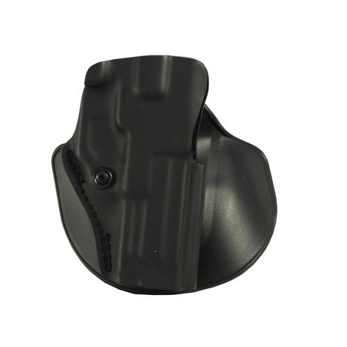 Safariland 5198 Paddle and Belt Loop Holster /Detent RH Glock 26, 27 Black
