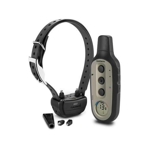 Garmin Delta Sport XC Electronic Dog Training System Black