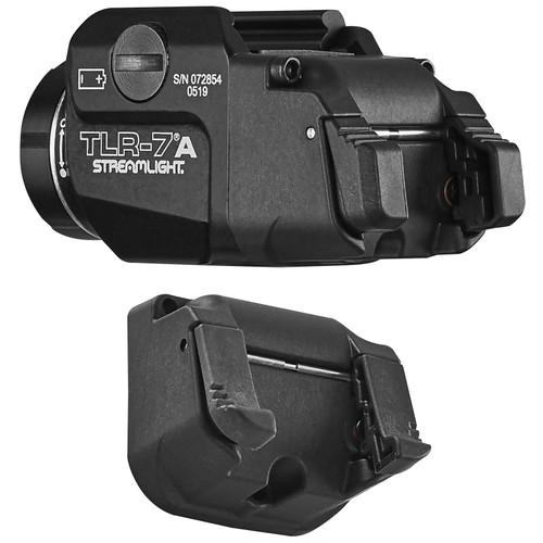 Streamlight TLR-7A Flex Weapon Light White LED Aluminum Matte