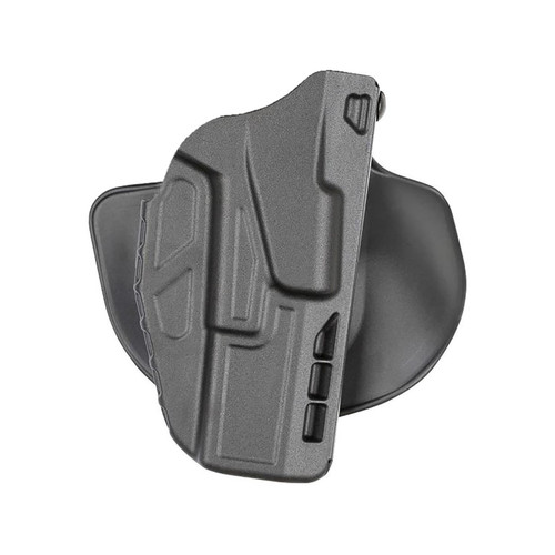 Safariland 7378 7TS ALS Holster Right Hand Sig Sauer P365 Polymer Black