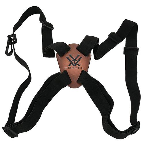 Vortex Binocular Strap Harness Black