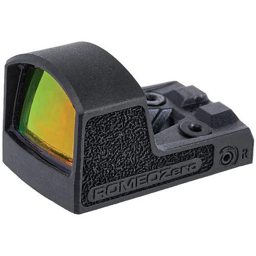 Sig Sauer ROMEO ZERO Reflex Sight 3 MOA Dot Black