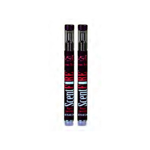 Conquest Scents Scent Fire Refill Cartridge VS-1 Vapor Deer Scent Pack of 2