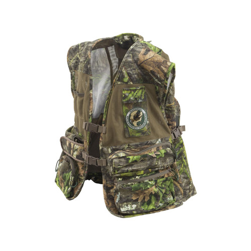 ALPS Outdoorz NWTF Super Elite Turkey Vest Mossy Oak Obsession Camo XL/XXL