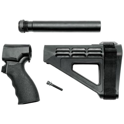 SB Tactical SBM4 Stabilizing Brace Kit Remington TAC-14 12 Gauge Black