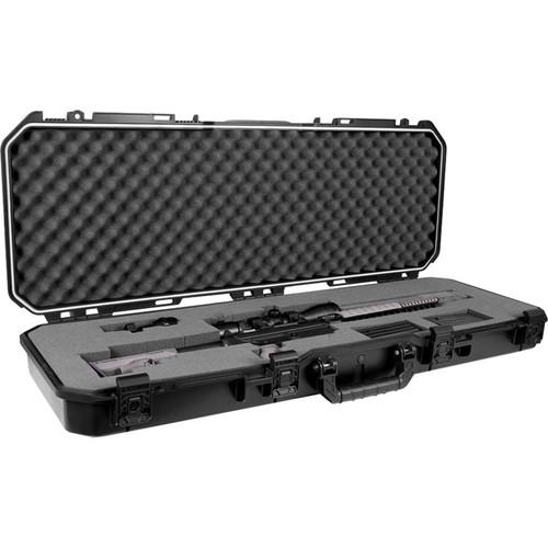 "Plano AW2 All Weather Series Rifle/Shotgun Case 42"" Polymer Black"