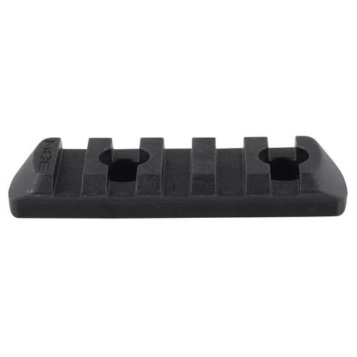 Magpul MOE Picatinny Rail 5-Slot Fits MOE Handguards & Forends Black