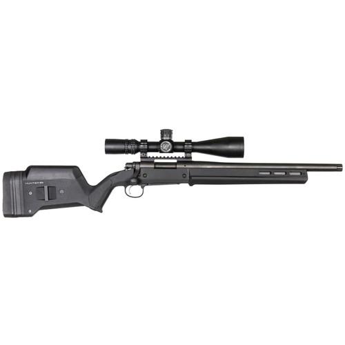 Magpul Hunter 700 Stock Remington 700 SA Polymer Black