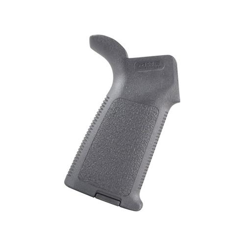 Magpul Pistol Grip MOE AR-15 Polymer Stealth Gray