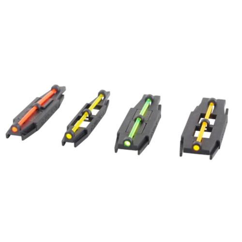 TRUGLO Glo-Dot Xtreme Front Sight Universal Fits Shotgun with Vent Rib