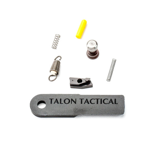 Apex Tactical Duty Enhancement Kit (AEK) S&W M&P 9mm Luger, 357 Sig, 40 S&W