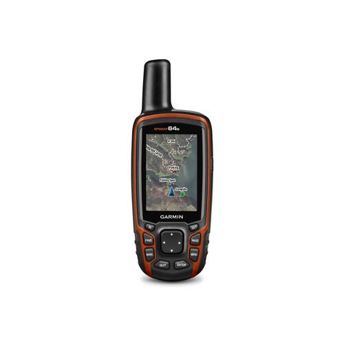 Garmin GPSMAP 64S Handheld GPS Unit