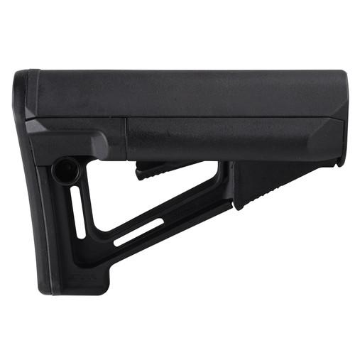 Magpul Stock STR Collapsible Mil-Spec Diameter AR-15, LR-308 Carbine Black