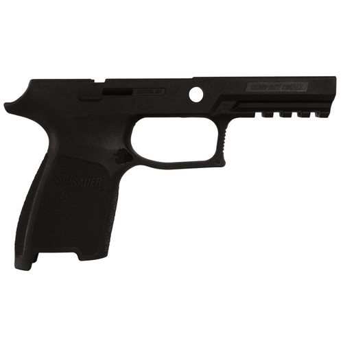 Sig Sauer Grip Module Assembly Sig P320, P250 45 ACP Compact Small Black
