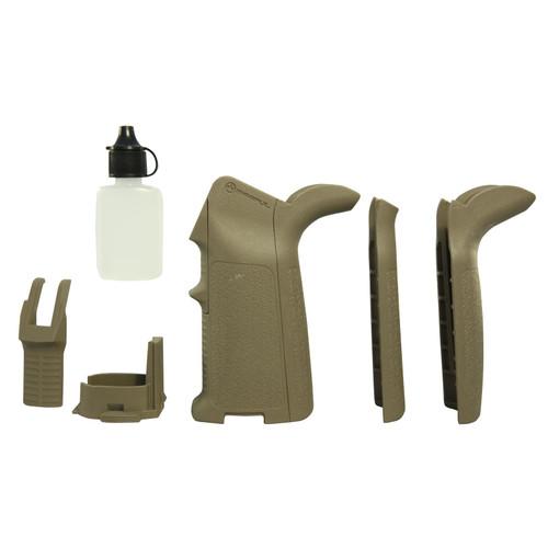Magpul Pistol Grip Kit MIAD Gen 1.1 AR-10, LR-308 Flat Dark Earth