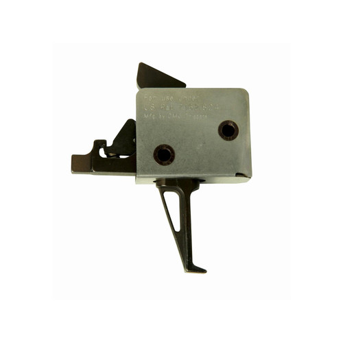 CMC Triggers Drop-In Trigger Group Flat AR-15, LR-308 Two Stage 2 lb