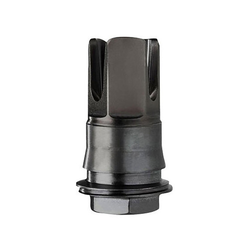 "Sig Sauer TAPER-LOK Flash Hider Sig SRD762-QD 7.62mm 1/2""-28 Thread Steel"