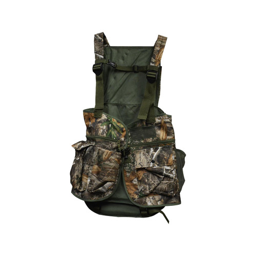 H.S. Strut Turkey Vest Realtree Edge L/XL