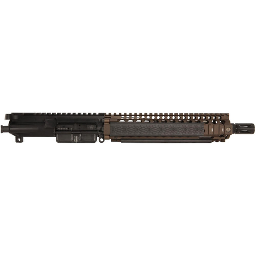 Daniel Defense AR-15 Pistol MK18 Upper Receiver Assembly 5.56x45mm 10.3""
