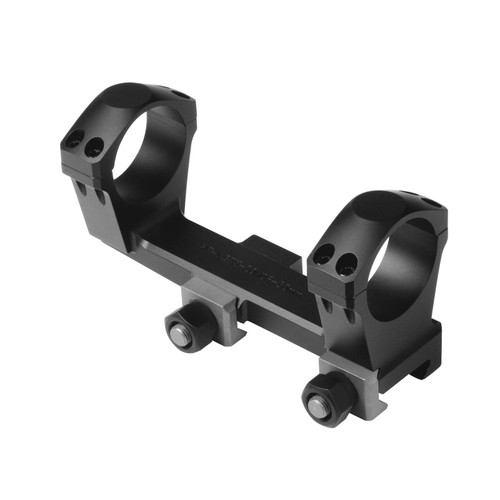 Nightforce Unimount PS 20 MOA Elevated/ Integral 30mm Rings Matte EH