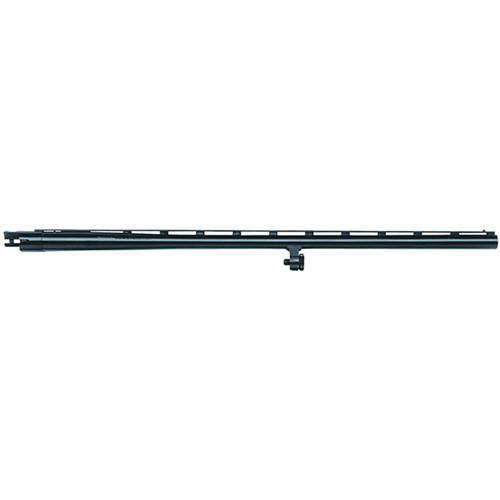 "Mossberg Barrel Mossberg 500 20 Gauge 3"" 26"" Full, Modified, Improved Chokes Vent Rib Blue"