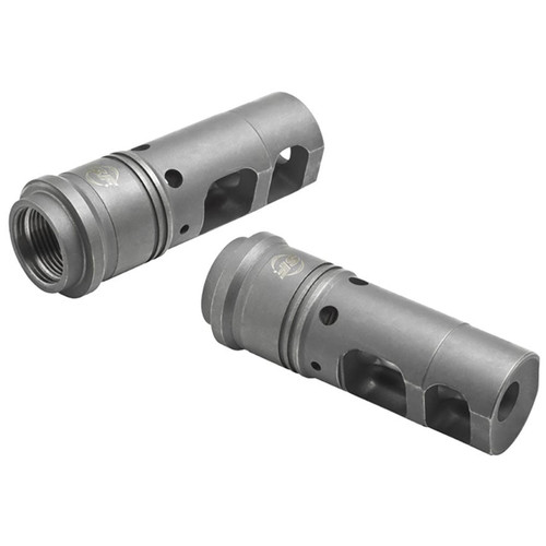 "Surefire SOCOM Muzzle Brake Suppressor Adapter LR-308 5/8""-24 Thread Steel"