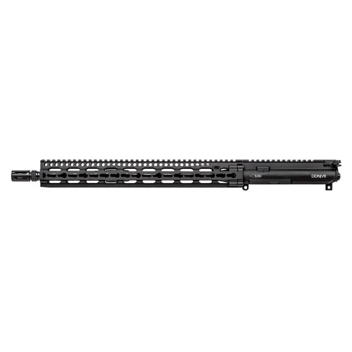 "Daniel Defense AR-15 DDM4v11 Upper Receiver Assembly 5.56x45mm 16"" Barrel"