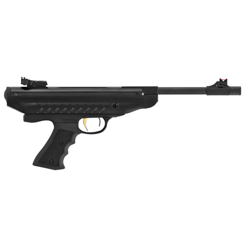 Hatsan MOD 25 SuperCharger Vortex Air Pistol 177 Caliber Pellet