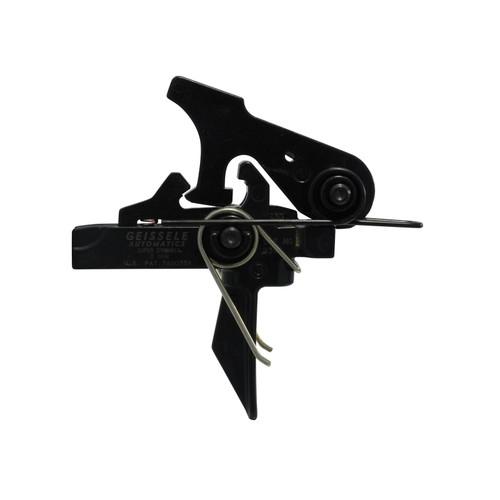 Geissele SD-3G Super Dynamic Trigger Group 3-Gun Version AR-15 LR-308 Matte