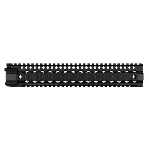 Daniel Defense DDM4 12.0 Free Float Handguard Quad Rail AR-15 Rifle