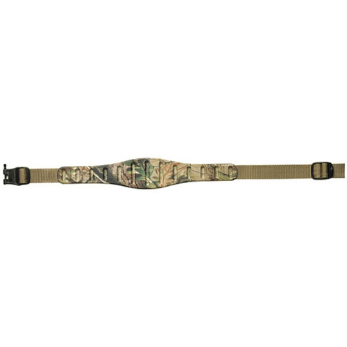 Quake Claw Contour Sling Nylon Realtree EDGE