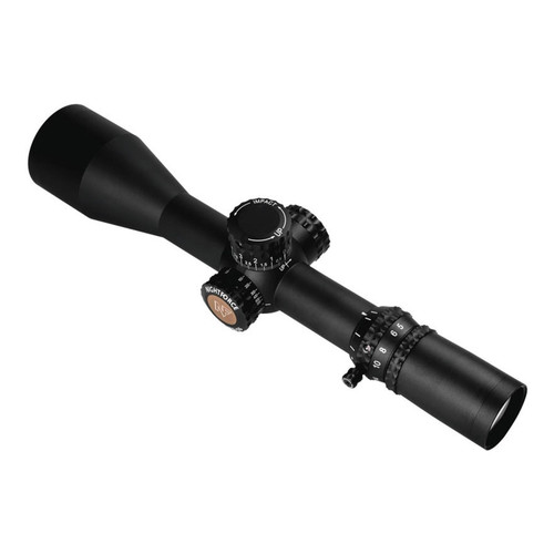 Nightforce ATACR Scope 34mm 5-25x 56mm HS ZS 1/4 MOA MOAR Reticle