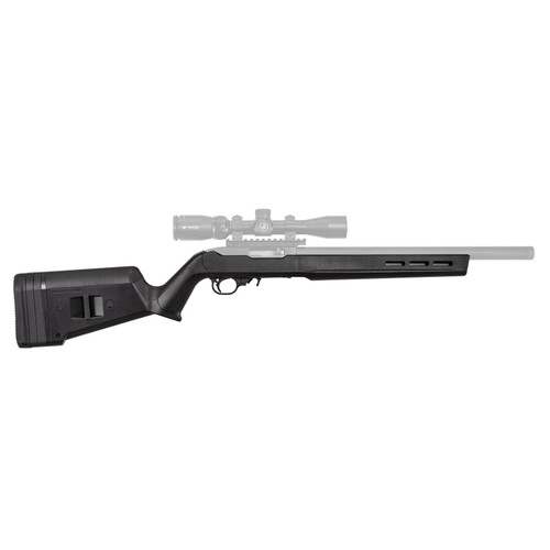 Magpul Hunter X-22 Stock Ruger 10/22 Polymer Black