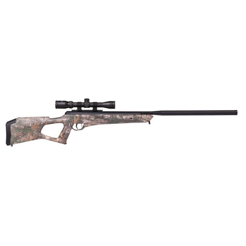 Benjamin Trail Nitro Piston 2 Break Barrel Air Rifle 22 Cal 3-9X 32mm Scope